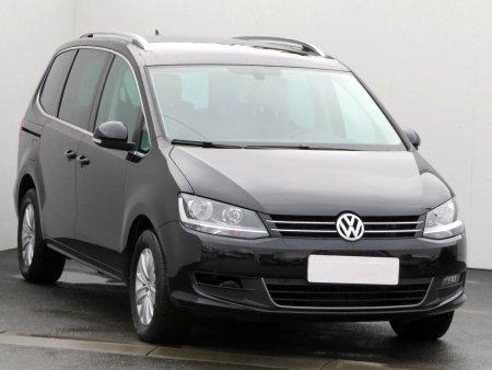 Volkswagen Sharan, 2014
