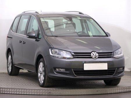 Volkswagen Sharan, 2015