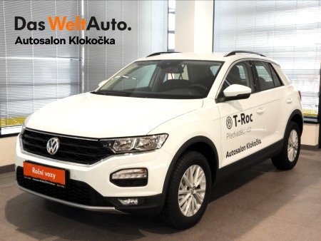 Volkswagen T-Roc, 2019