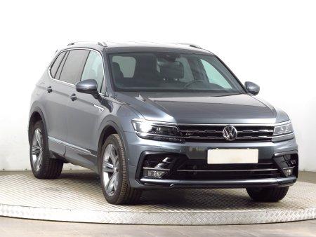 Volkswagen Tiguan Allspace, 2018