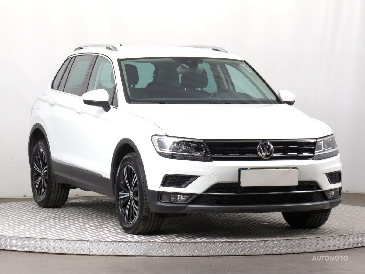 soukrom prodej auta volkswagen tiguan rok 2018 860000. Black Bedroom Furniture Sets. Home Design Ideas