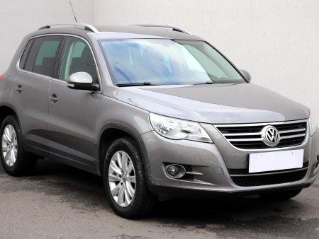 Volkswagen Tiguan, 2008