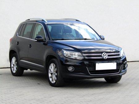 Volkswagen Tiguan, 2015