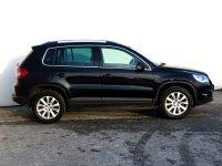 Volkswagen Tiguan, 2008 - pohled č. 4