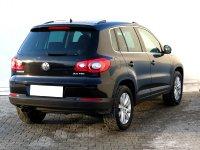 Volkswagen Tiguan, 2008 - pohled č. 5