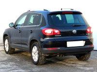 Volkswagen Tiguan, 2008 - pohled č. 7