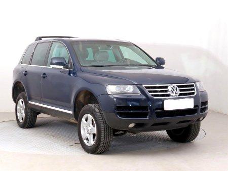 Volkswagen Touareg, 2006