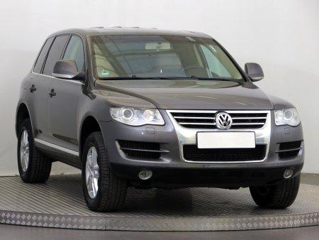 Volkswagen Touareg, 2008