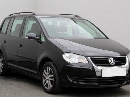 Volkswagen Touran, 2008