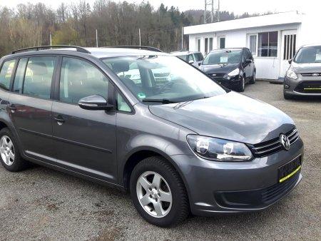 Volkswagen Touran, 0