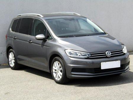 Volkswagen Touran, 2016