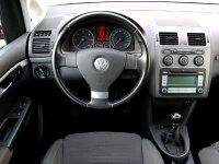 Volkswagen Touran, 2007 - pohled č. 12