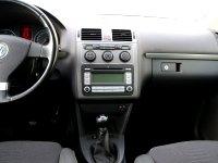 Volkswagen Touran, 2007 - pohled č. 13