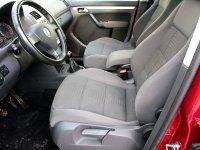 Volkswagen Touran, 2007 - pohled č. 14