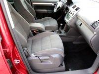 Volkswagen Touran, 2007 - pohled č. 16