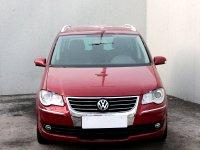 Volkswagen Touran, 2007 - pohled č. 2