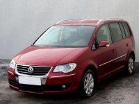 Volkswagen Touran, 2007 - pohled č. 3