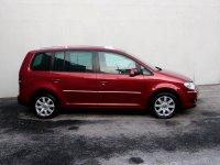 Volkswagen Touran, 2007 - pohled č. 4