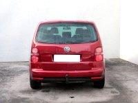 Volkswagen Touran, 2007 - pohled č. 6