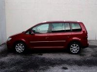 Volkswagen Touran, 2007 - pohled č. 8