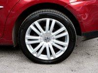 Volkswagen Touran, 2009 - pohled č. 11
