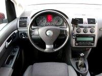 Volkswagen Touran, 2009 - pohled č. 12