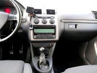 Volkswagen Touran, 2009 - pohled č. 13