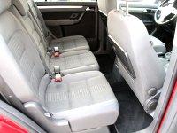Volkswagen Touran, 2009 - pohled č. 17