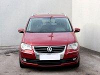 Volkswagen Touran, 2009 - pohled č. 2