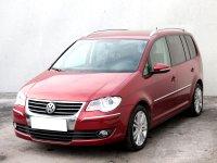 Volkswagen Touran, 2009 - pohled č. 3