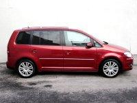 Volkswagen Touran, 2009 - pohled č. 4