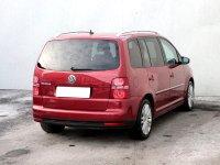 Volkswagen Touran, 2009 - pohled č. 5