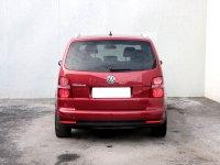 Volkswagen Touran, 2009 - pohled č. 6