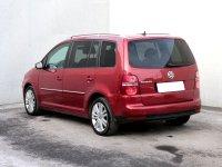 Volkswagen Touran, 2009 - pohled č. 7