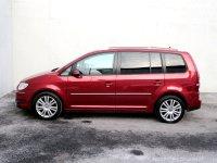 Volkswagen Touran, 2009 - pohled č. 8