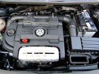 Volkswagen Touran, 2010 - pohled č. 9
