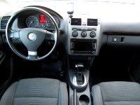 Volkswagen Touran, 2010 - pohled č. 11