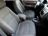 Volkswagen Touran, 2010 - pohled č. 15