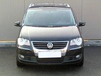 Volkswagen Touran, 2010 - pohled č. 2