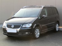 Volkswagen Touran, 2010 - pohled č. 3