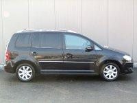 Volkswagen Touran, 2010 - pohled č. 4