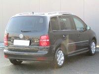Volkswagen Touran, 2010 - pohled č. 5