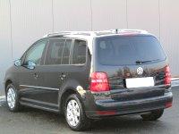 Volkswagen Touran, 2010 - pohled č. 7