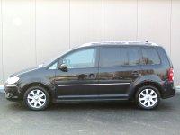 Volkswagen Touran, 2010 - pohled č. 8