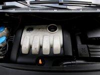 Volkswagen Touran, 2005 - pohled č. 9