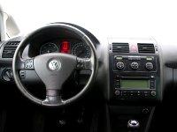 Volkswagen Touran, 2005 - pohled č. 12