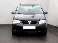 Volkswagen Touran, 2005 - pohled č. 2