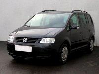 Volkswagen Touran, 2005 - pohled č. 3