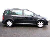 Volkswagen Touran, 2005 - pohled č. 4
