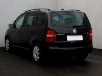 Volkswagen Touran, 2005 - pohled č. 7